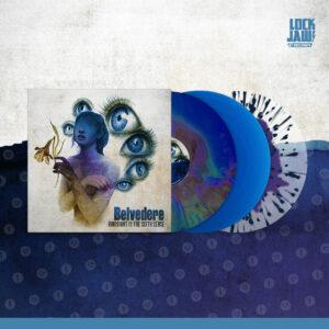 Belvedere Vinyl