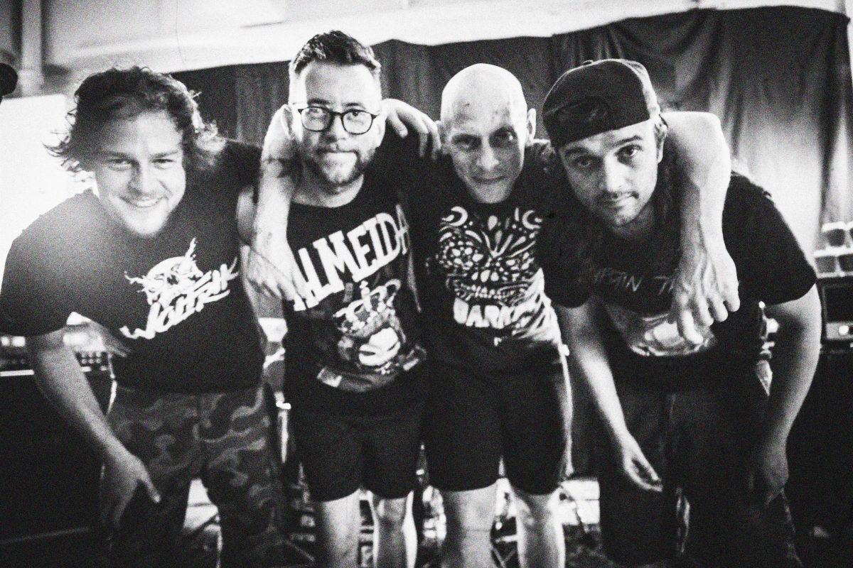 LITFO band shot