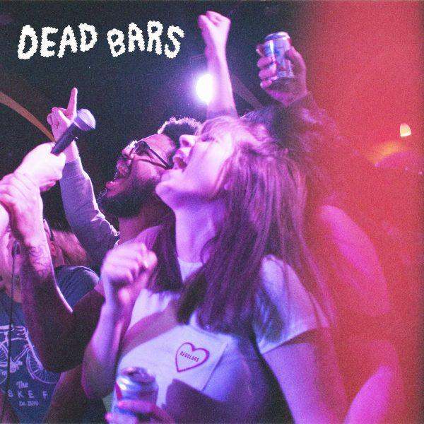 Dead bars regulars
