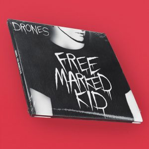Drones free marked kid